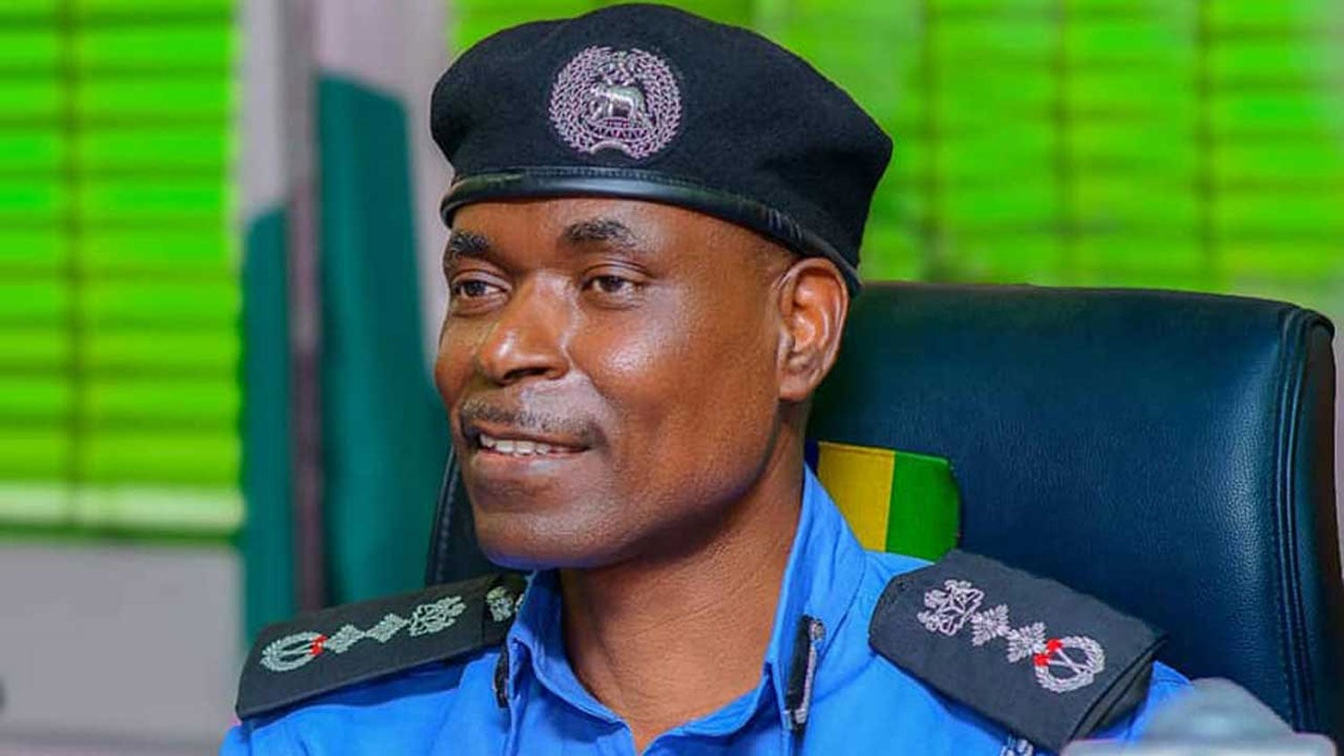 IGP deploys special intervention to Lagos
