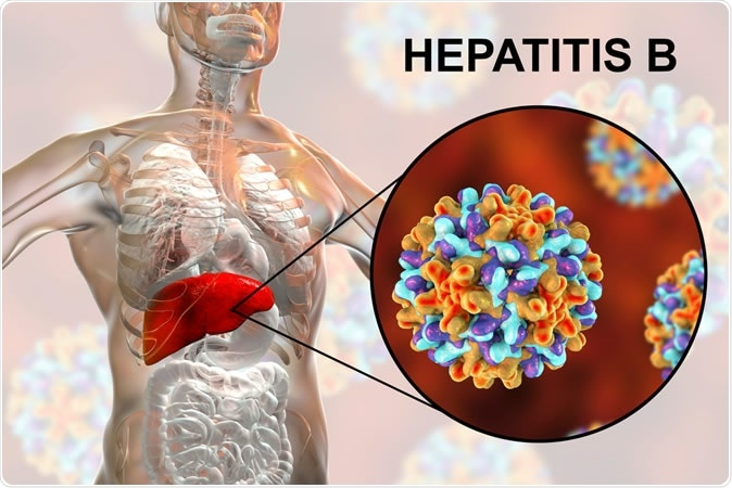 Hepatitis Nigeria